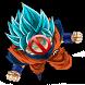 Goku Blue Dragon Runner HD by Zodiac Games