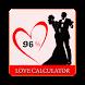 Love Calculator by Ali Abbas Devloper