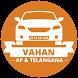 VAHAN - AP & Telangana RTO Info | 1000 Number list by MKAB Labs - Karthik