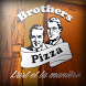 Brothers Pizza by AppsVision