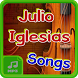 Julio Iglesias New All Songs by Brave Studio