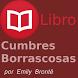 Cumbres Borrascosas by AVLStuff.com