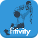 Basketball: Quick & Explosive by Fitivity