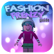 Guide Roblox FASHION FRENZY by apps samroa