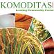 Komoditas Indonesia by Epung Naonsyah