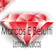 Marcos e Belutti Letras Music by Mediatech Apps