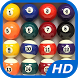 Billiards Game by Pinto Sousa Game