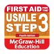 First Aid for USMLE Step 3 4/E by Usatine Media LLC
