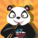 Hungry Panda - Salmon Edition by VAK3 INTERACTIVE