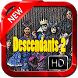 Descendants 2 songs and lyrics by Wong Ndeso