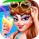 Secret High School 5 - The Pool Party by Beauty Salon Games