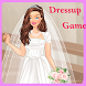 Dressup And Makeup Game girls by TeneApps