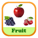 Fruit Vocabulary by Vapp Play And Learn