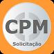 Cpm Solicitação de Serviços by MPSystems