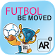 Fútbol Be Moved by Muvit.tv