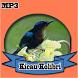 Kumpulan Kicau Kolibri Populer Mp3 2017 by RinjaniApp