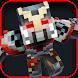 League of Fighter: BattleCrafts