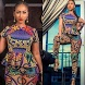 Cote D'Ivoire Fashion Dresses by IGI Tech