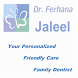 My Dentist - Dr.Ferhana Jaleel by mobiappsexperts