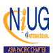 NiUG Asia Pacific 2013 by Integr8tiv