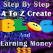 Step By Step Create Blog & Earn Money by MR Apps Dev