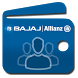 Insurance Wallet by Bajaj Allianz
