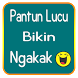 Pantun Lucu Bikin Ngakak by Def Apps
