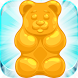 Gummy Bear by EMRG Games- free games -girl games -match 3 games