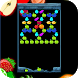 Fruit Bubble Shooter by funnydev
