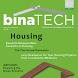 BINATECH E-MAGAZINE 2/2015 by Innovacia Mobile
