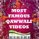 Most Famous Qawwali Videos