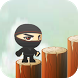 Ronin Ninja Jump by MAGE GAME
