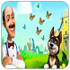 New Cheat For Gardenscapes NewAcres by SimApps