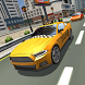 Crazy taxi driver simulator by Ms.Taxi