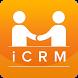 Proptiger iCRM tablet app