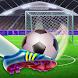 Perfect Soccer Shootout