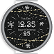 Wonderful Christmas Watch Face