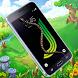 Snake On Screen Joke Hissing by Tiya Developer