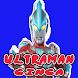 Tips Ultraman Ginga