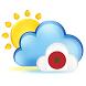 Weather Morocco by Foutni Inc