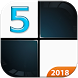 Piano Tiles 5 by Piano Games 2018