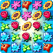 Flower Smash Match 3 by Match 3 Fun Games