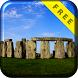 Stonehenge Panorama 3D LiveWP by ProStudio Design