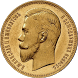 Imperial Russian Coins by Trion