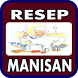 Aneka Resep Manisan by Bazla_Apps Studio
