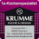 KrummeKüche by Intradus GmbH