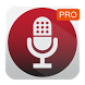 Voice recorder pro by Green Apple Studio