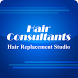 Hair Consultants by hair consultants