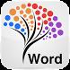 Wordbrain + genius word games by Kiran Kumar M