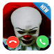 Fake call From Pennywise by appupgrade